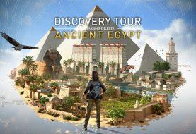 Videojuegos como unidades didácticas: Assassin's Creed Origins y su modo Descubrimiento