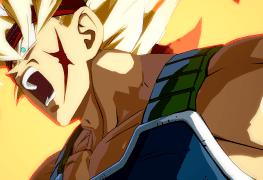 Primeros teasers de Broly y Bardock en Dragon Ball FighterZ