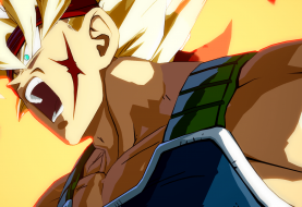 Primeros teasers de Broly y Bardock en Dragon Ball FighterZ