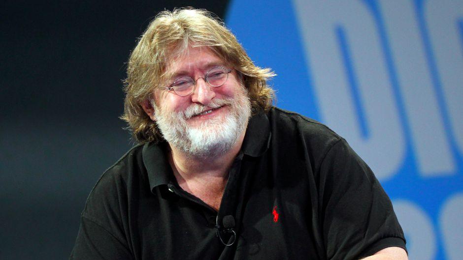 Gabe Newell prefiere la nueva Xbox a PS5