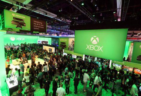 Microsoft reserva un pabellón completo, y anuncia el E3 más grande de su historia