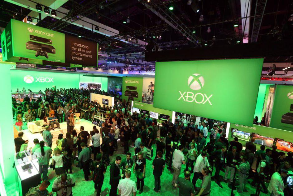 """Digital Foundry: """"Es el mejor E3 de Xbox en los últimos 10 años"""""""