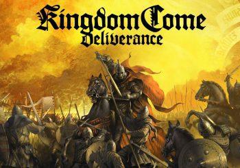 Ya disponible en Xbox One el parche 1.3 de Kingdom Come: Deliverance