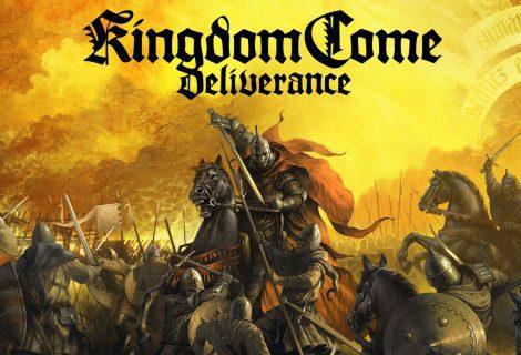 ¿Está realmente actualizado Kingdom Come: Deliverance en Xbox One?