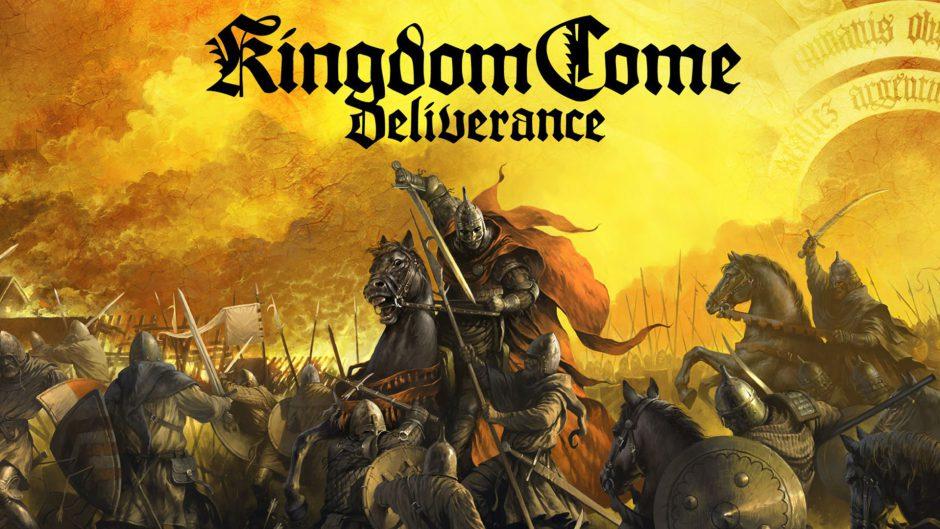 Kingdom Come: Deliverance ya disponible en Xbox Game Pass