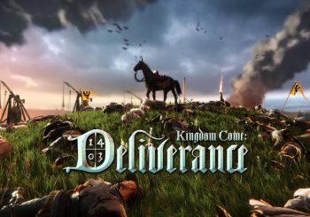 Kingdom Come Deliverance corre a 1440p en Xbox One X y a 1080p en PS4 Pro