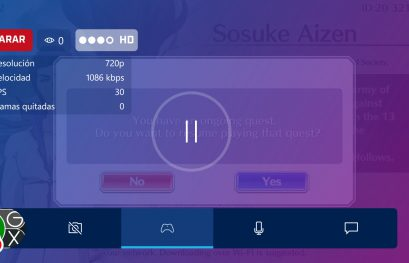 Te enseñamos como retransmitir por Mixer desde tu teléfono Android
