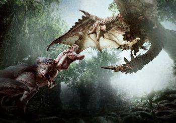 Monster Hunter World supera a PUBG como juego más vendido en la Microsoft Store