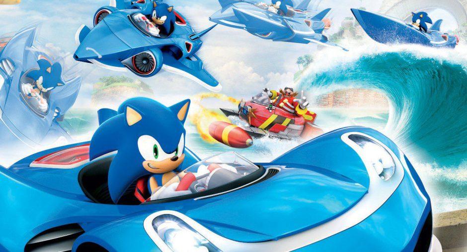 ¿Quieres saber más de Sonic Racing 3? Dentro de poco tendremos más información