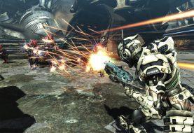 Ya están disponibles los nuevos Games with Gold de mayo: Vanquish y Metal Gear Solid V