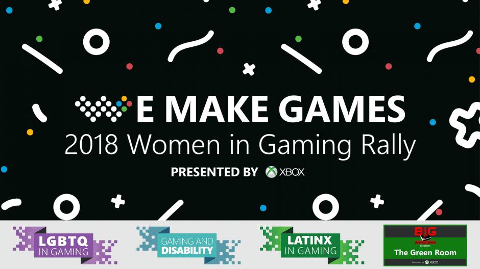 women in gaming