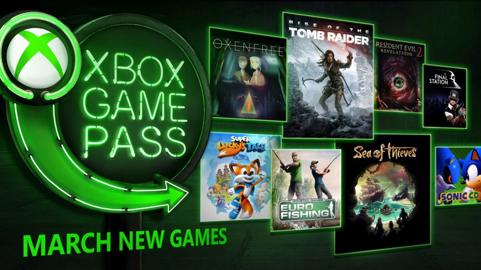 4 nuevos títulos se unen por sorpresa a Xbox Game Pass a partir de hoy mismo