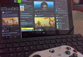 Microsoft está rehaciendo la app de Xbox en Windows 10 para mejorar en ese mercado
