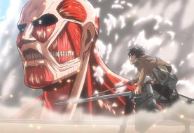 Se muestra un nuevo video de Attack on Titan 2 centrado en el multijugador