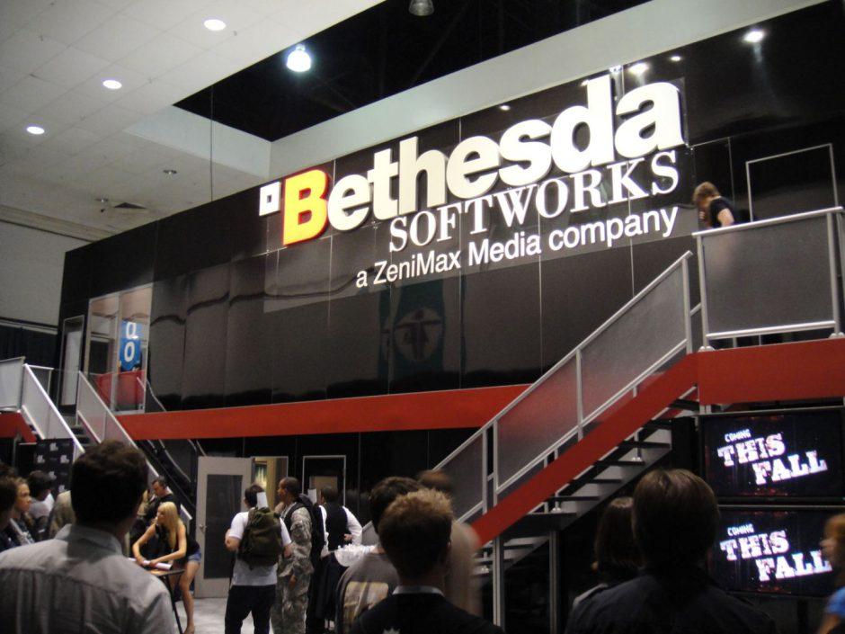 Bethesda promete un E3 2018 por todo lo alto y muy variado