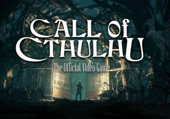 La campaña principal de Call of Cthulhu durará entre 12 y 15 horas