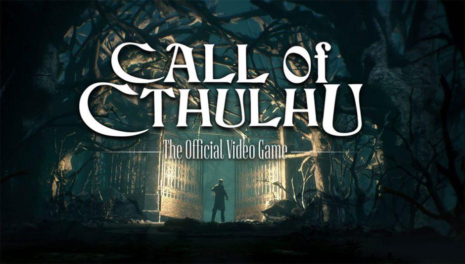 Trailer de lanzamiento y nuevos detalles de Call of Cthulhu