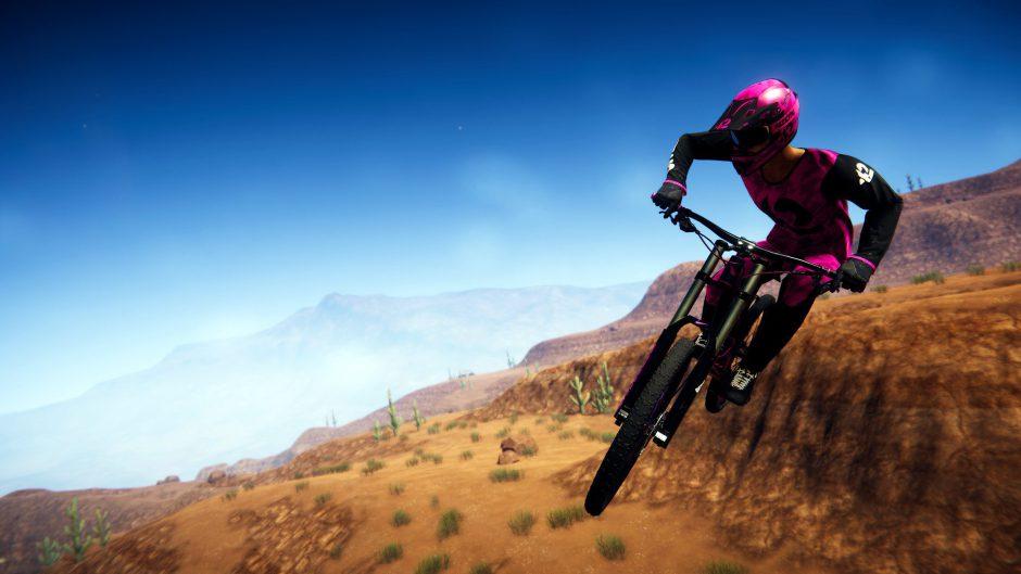 Descenders aterrizará en Xbox One el próximo 15 de mayo