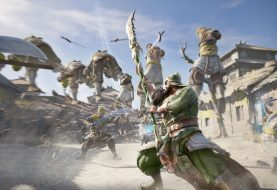 Digital Foundry compara Dynasty Warriors 9, Xbox One X consigue la mejor versión