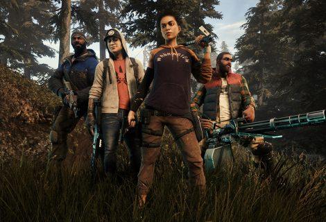 Fans de Left 4 Dead estáis de enhorabuena, Earthfall llegará a Xbox
