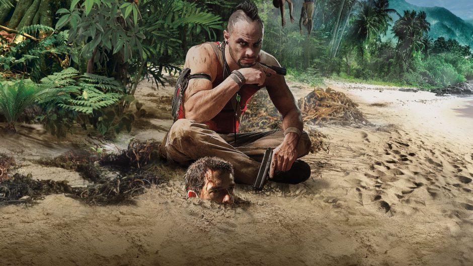 El actor que interpreta a Vaas en Far Cry 3 insinúa su regreso ¿Tendremos precuela?