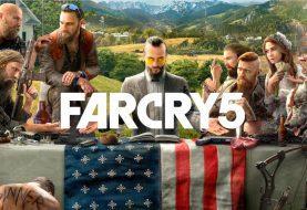 Far Cry 5 tendrá micropagos, pero toda su campaña puede ser jugada offline