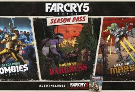 La primera expansión de Far Cry 5 llegaría el 5 de junio