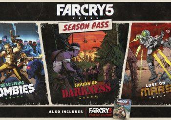Aquí tienes los primeros 17 de minutos de la primera expansión de Far Cry 5