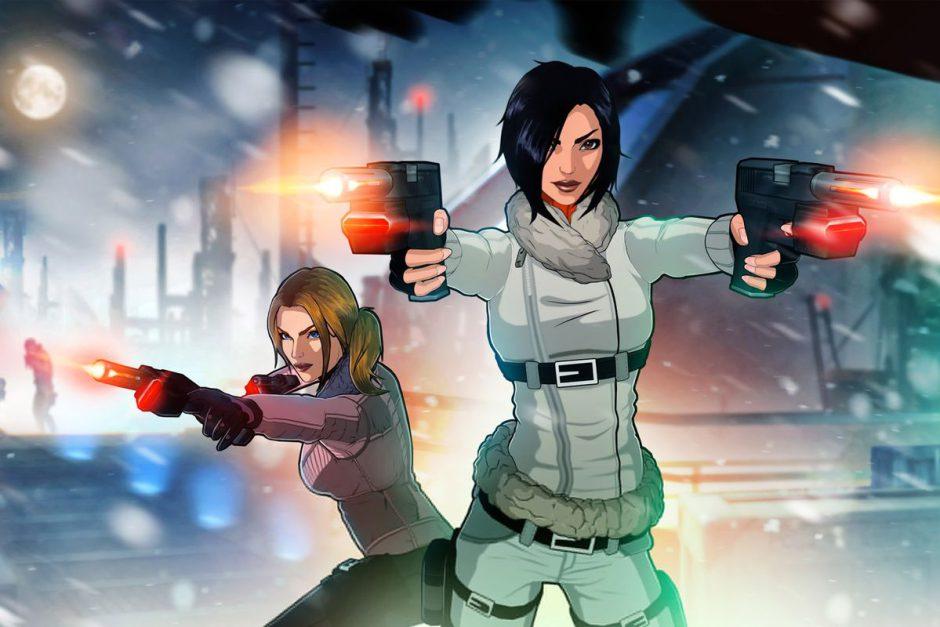 Fecha y trailer con gameplay de Fear Effect Sedna