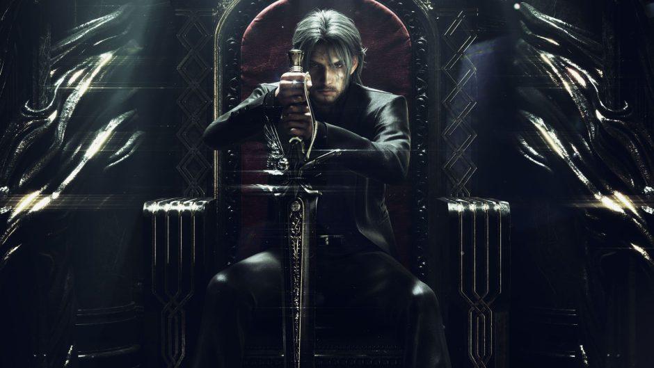 Final Fantasy XV Windows Edition tendrá demo y bonus por reserva