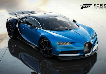 La mayor actualización de Forza Motorsport 7 ya está disponible