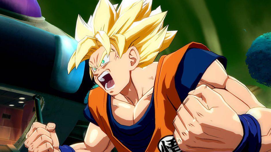 Dragon Ball FighterZ vende en dos meses casi lo mismo que Tekken 7 en un año