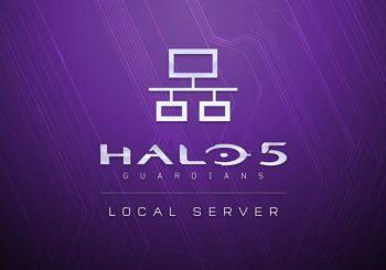 Crea tu propio servidor local para Halo 5: Guardians con esta app oficial