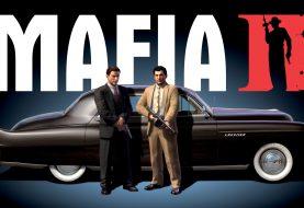 Mafia 2 se ve genial en Xbox One X, comparativa entre plataformas