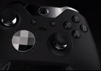 Microsoft registra una patente para mejorar el mando de Xbox One