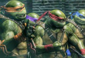 Descubre las Tortugas Ninja en Injustice 2 con este nuevo trailer