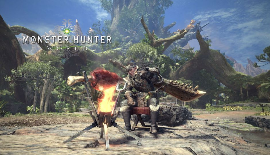 Vuelven los festivales estacionales a Monster Hunter: World