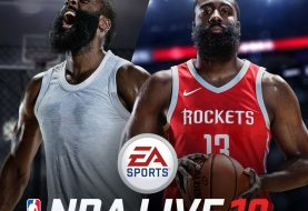 NBA Live 18 ya disponible a través de EA Acccess