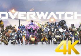 Overwatch gratis este fin de semana para usuarios GOLD