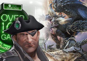 Podcast Generación Xbox #94 (SéptimaTemporada)