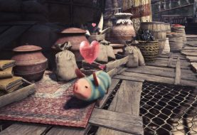 Guía para conseguir los trajes de Poogie en Monster Hunter World