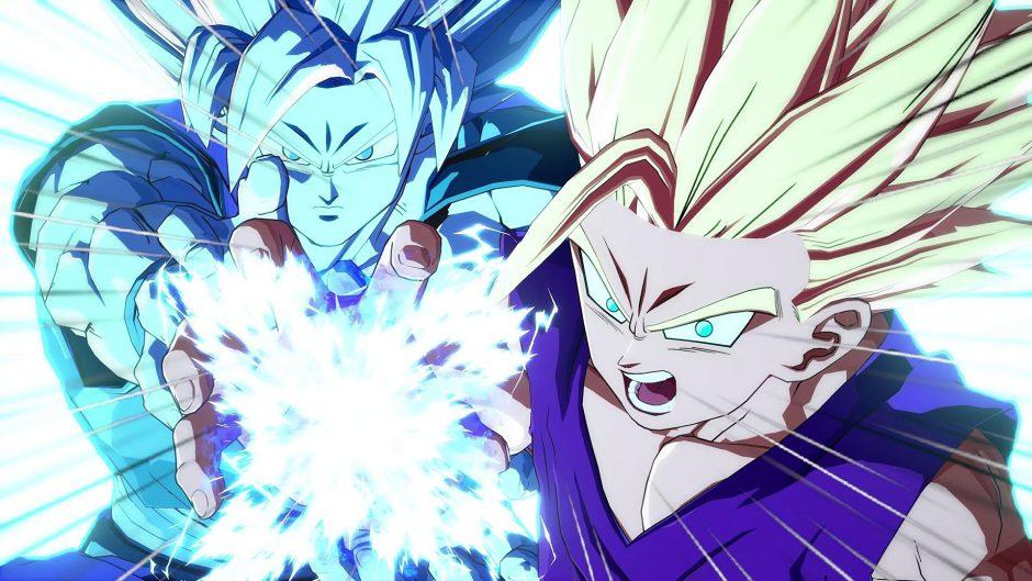 Dragon Ball FighterZ supera a Fortnite y es elegido como mejor eSports del 2018