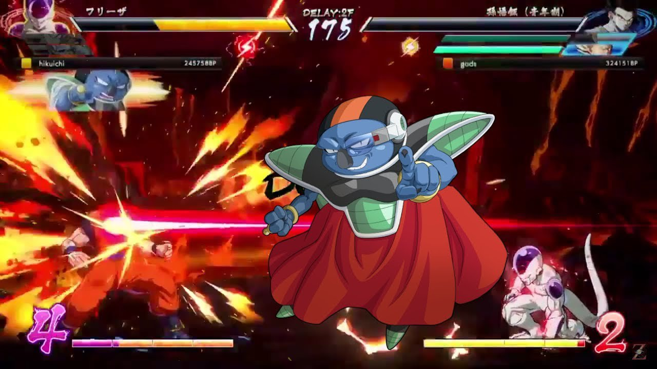 Guía con todos los secretos escondidos de Dragon Ball FighterZ