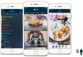 Ahora puedes leernos en SQUID - Your News Buddy desde tu móvil