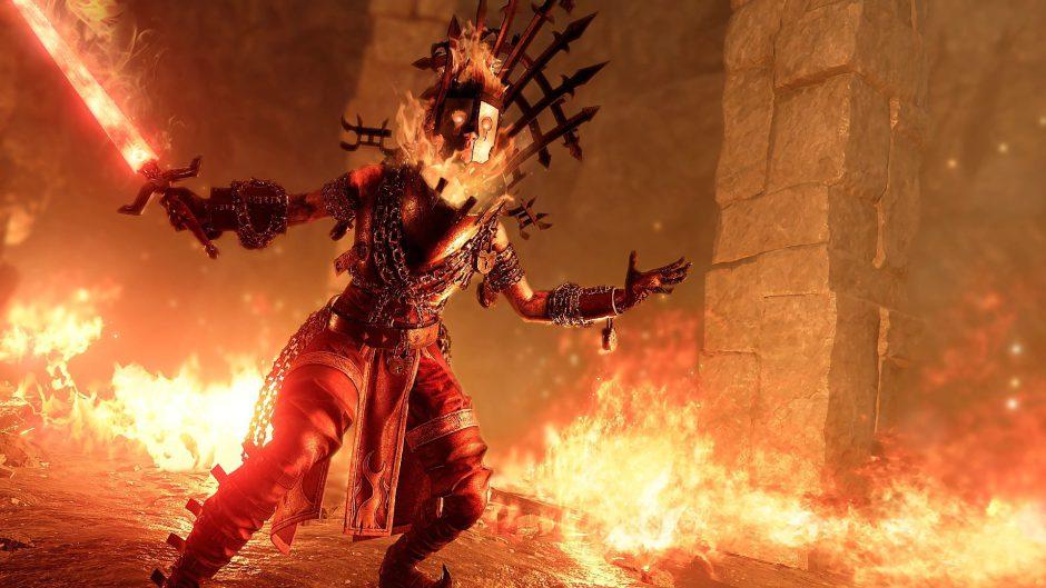 Warhammer Vermintide 2 tendrá beta y llegará en verano a Xbox One