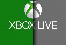 Una nueva incidencia de servicio está afectando Xbox Live en estos momentos