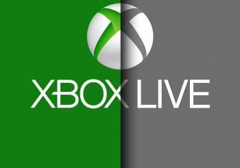 Xbox Live presenta problemas para algunos servicios y juegos