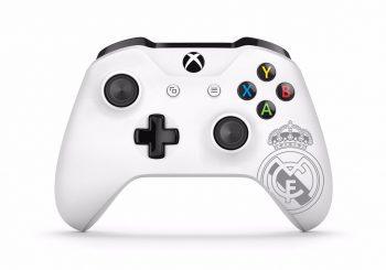 Ahora es el momento, packs de Xbox One S edición Real Madrid junto a FIFA 18 por 279 euros hasta el 2 de marzo