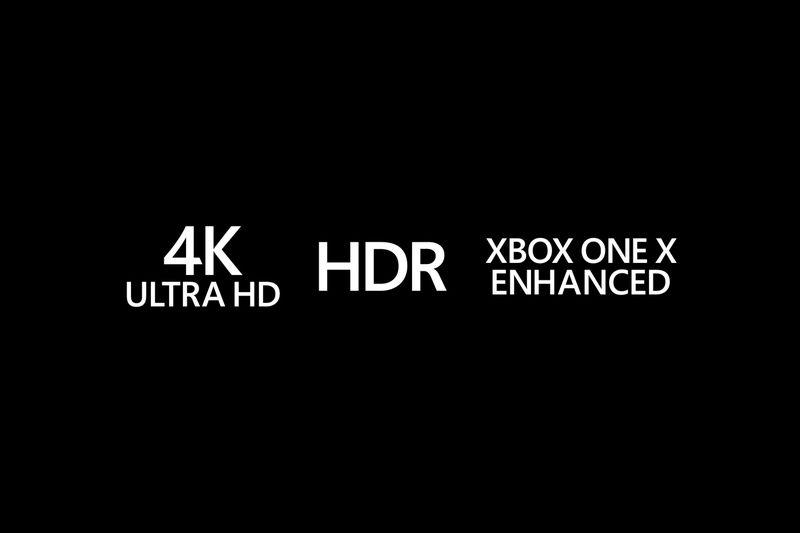 Los nuevos juegos de Xbox 360 adaptados a Xbox One X permiten elegir ajustes gráficos