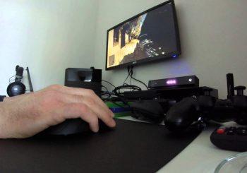 Xbox One es capaz de bloquear a los tramposos que usan ratón y teclado, pero depende de los desarolladores